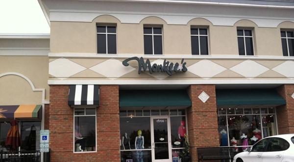 <p>Monkee's of Richmond will soon leave this location in the Shoppes at Westgate in Short Pump and move to the River Road II shopping center at 5003 Huguenot Road.</p>