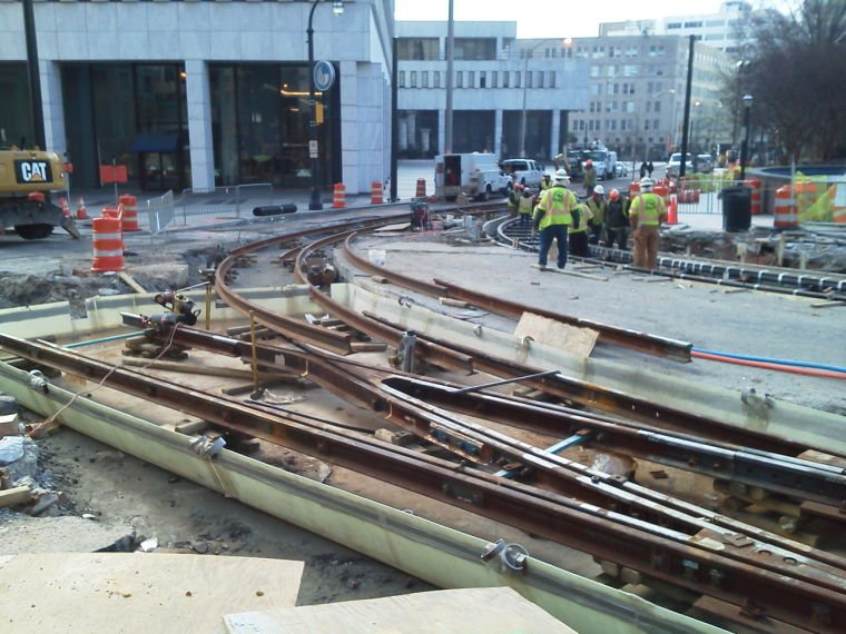 City Of Richmond Va >> Why Richmond, Why?!? What if the Streetcar Came Back ...