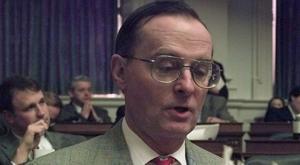 Del. George W. Grayson Jr.