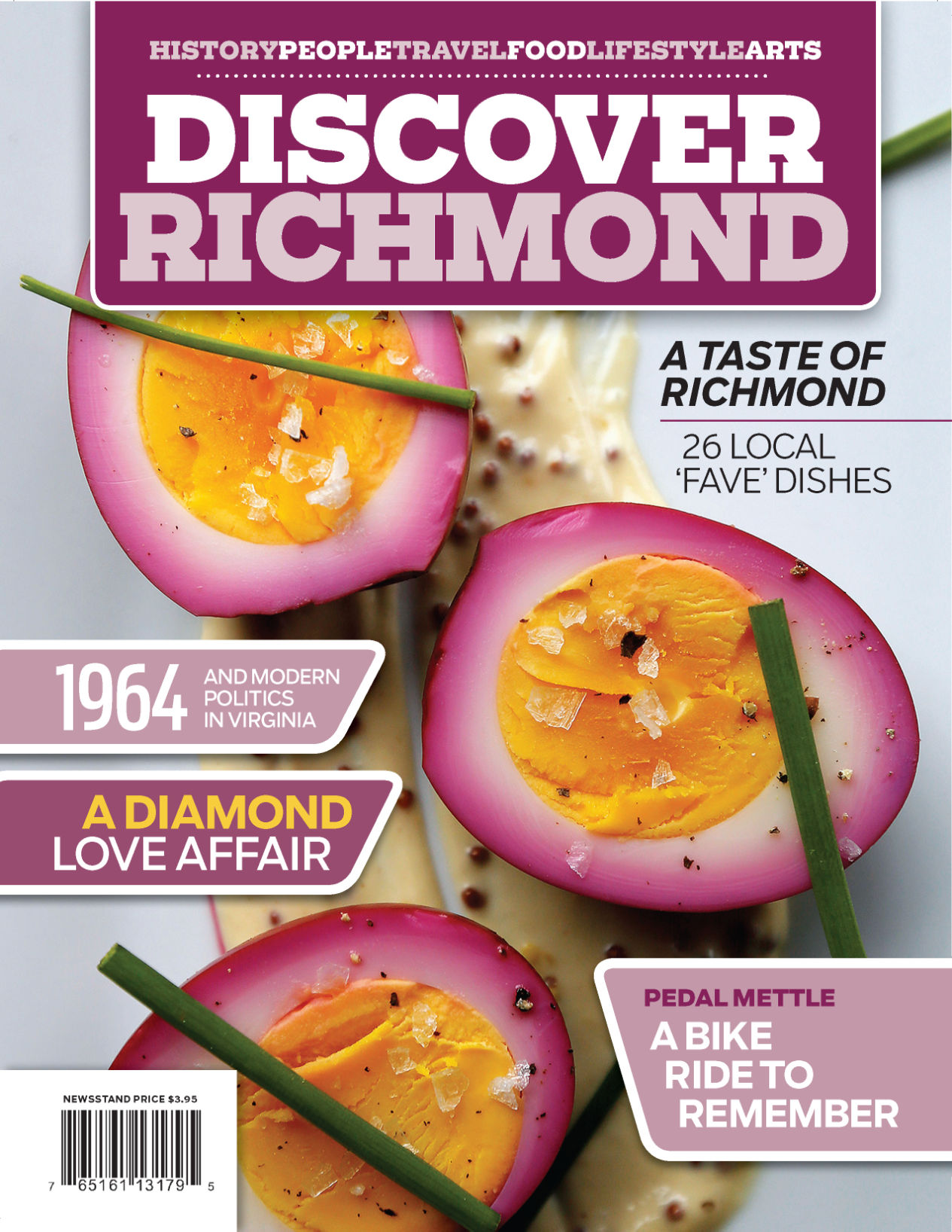 Discover Richmond - Communities