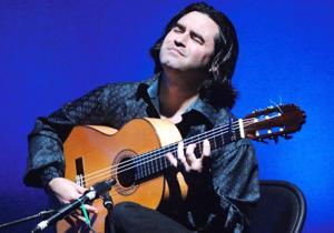 VCU festival explores flamenco guitar, singing, dancing