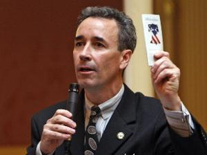 Joseph D. Morrissey