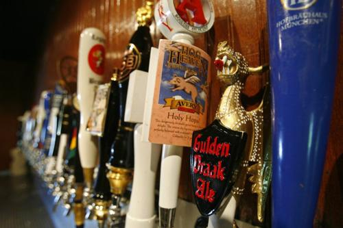 Capital Ale House Oktoberfest this weekend at Innsbrook and downtown Richmond