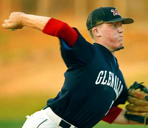 Colleges, showcases influence pitchers to skip American Legion