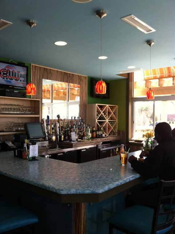 Photos new carena 39 s jamaican grille richmond times for Food bar 810