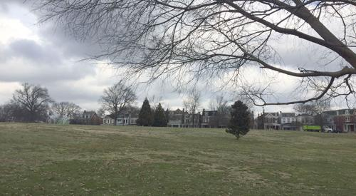 New music festival coming to Chimborazo Park this spring
