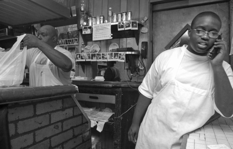 Harold S Kitchen Richmond Va
