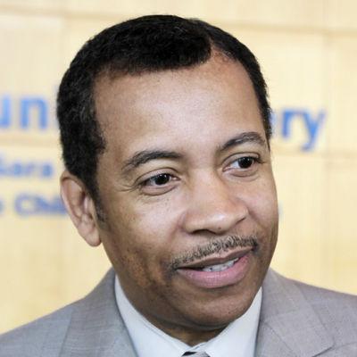 Marcus J. Newsome