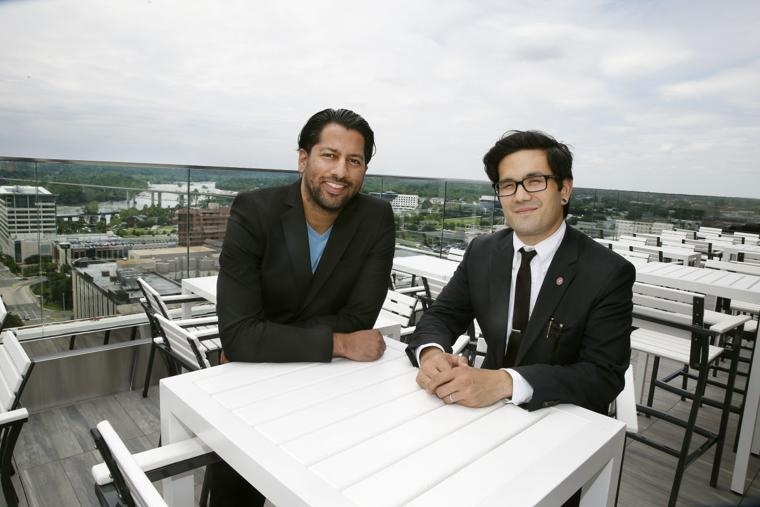 Kabana's rooftop restaurant and bar opening in downtown Richmond ...
