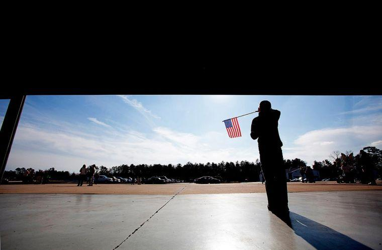 PHOTO GALLERY: Va Army National Guard Soldiers Come Home ...