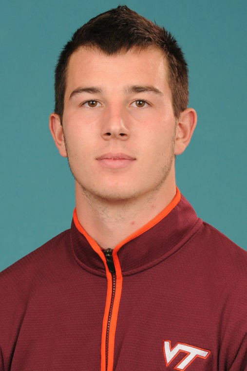 Virginia Tech notes: Frosh wins hammer throw - 51b66b0d1c543.image