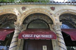 Chez Foushee