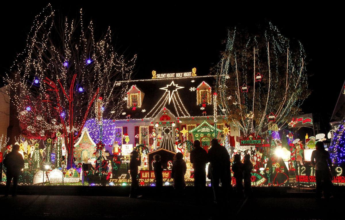PHOTOS The Richmondarea house that won 50k on ABCs Great