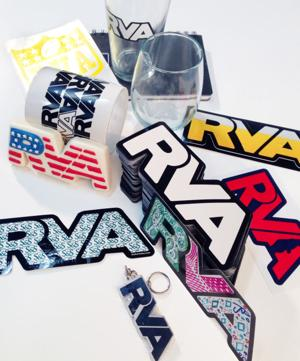For the RVA brand, 'No' turned to 'Go!'