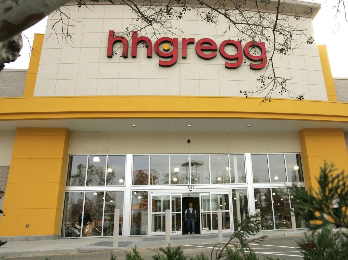 Hhgregg to close 88 stores including all richmond area for Hhgregg san diego