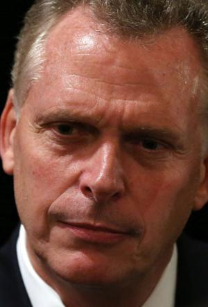 Report: SEC investigating car company McAuliffe founded