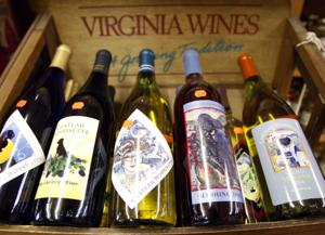 Floyd County winery toasts trade deal with China