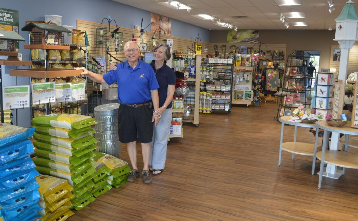 Wild Birds Unlimited moves Chesterfield store | Local ...