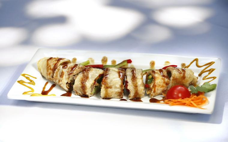 Photo gallery sang jun thai richmond times dispatch for Alexa cuisine catering