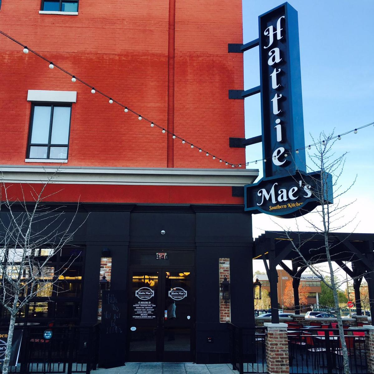Southern Kitchen Hattie Maes Southern Kitchen Is Now Open In Former American Tap