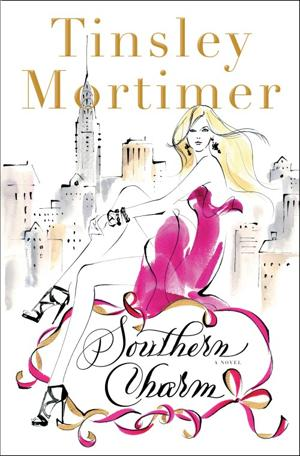 Richmond Native, NYC Socialite Tinsley Mortimer Releases Debut Novel