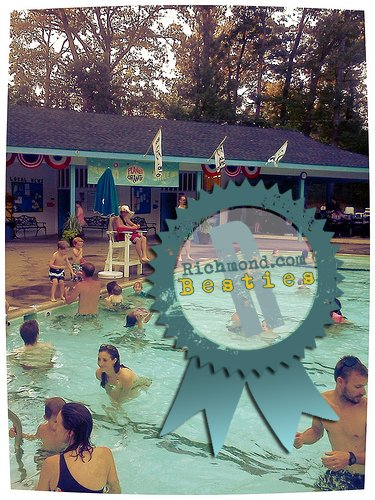 best swimming pool vote now entertainment