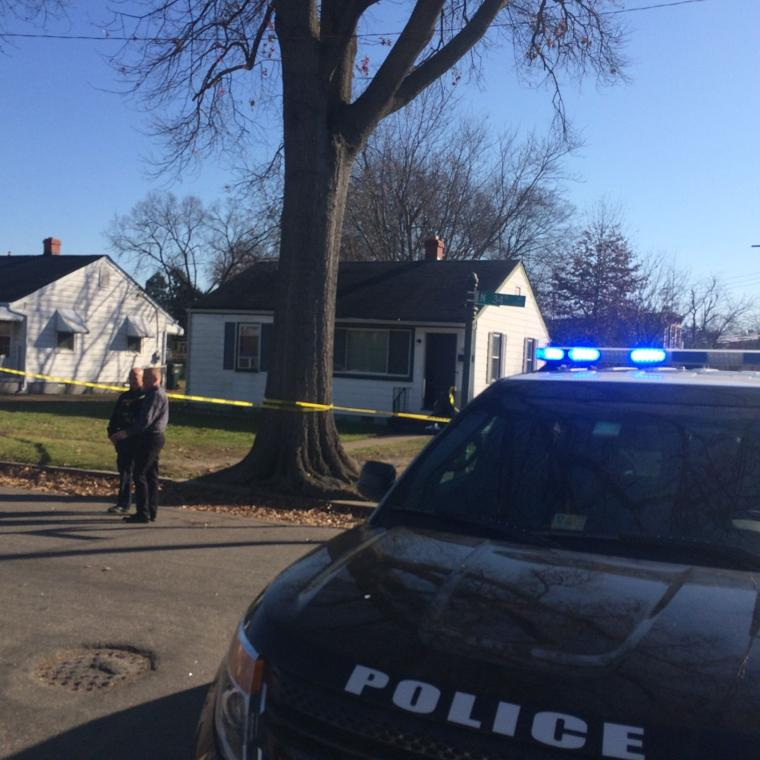 Police: Three Injured In Church Hill Shooting