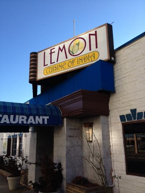 Now open lemon cuisine of india richmond times dispatch for Ajuba indian cuisine ashland va