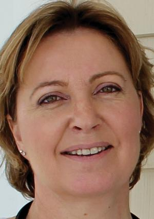 Lohmann: Another class of women making history