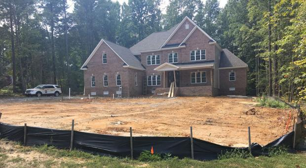 <p>The fatal shootings occurred Sept. 4 in a home being built in the Chesdin Landing community in Chesterfield County.</p>
