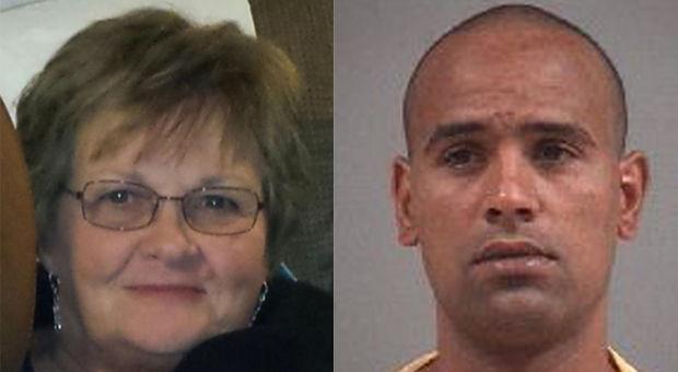 <p>Olene Brooks, 68, andDana L. William, 43</p>