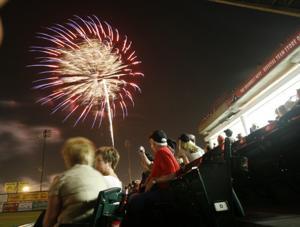 Richmond Fireworks & Parade Guide 2010