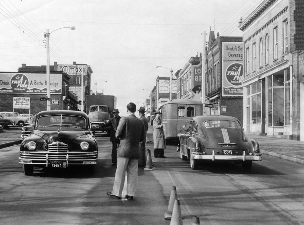 from the archives  a look back at hull street