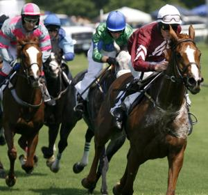 Strawberry Hill Races to be held this fall at a place to be determined