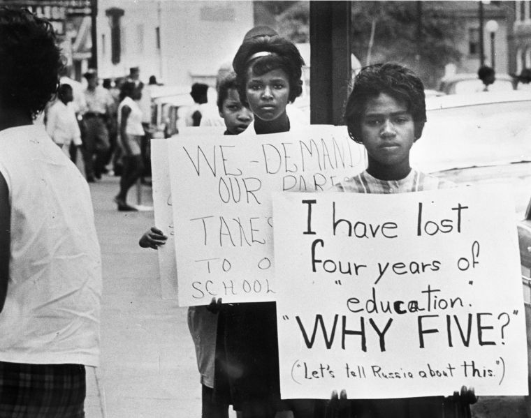 American Dream Circa 1960 >> 'Our nation has a date with destiny' - Richmond.com ...