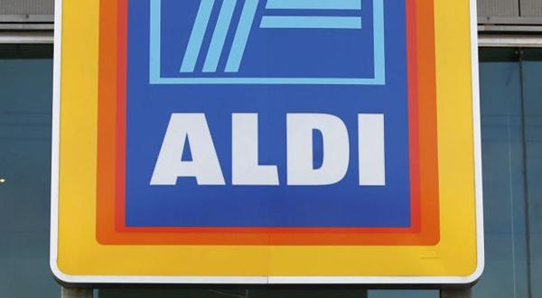 <p>Aldi plans to open to Richmond-area stores - on Parham Road and in Colonial Heights - in April.</p>