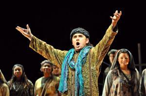 Virginia Opera expands its lineup next season