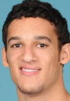 Hokies name freshman basketball player as captain