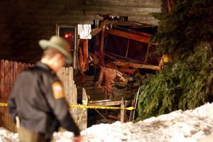Crash leaves resident dead in Chesterfield