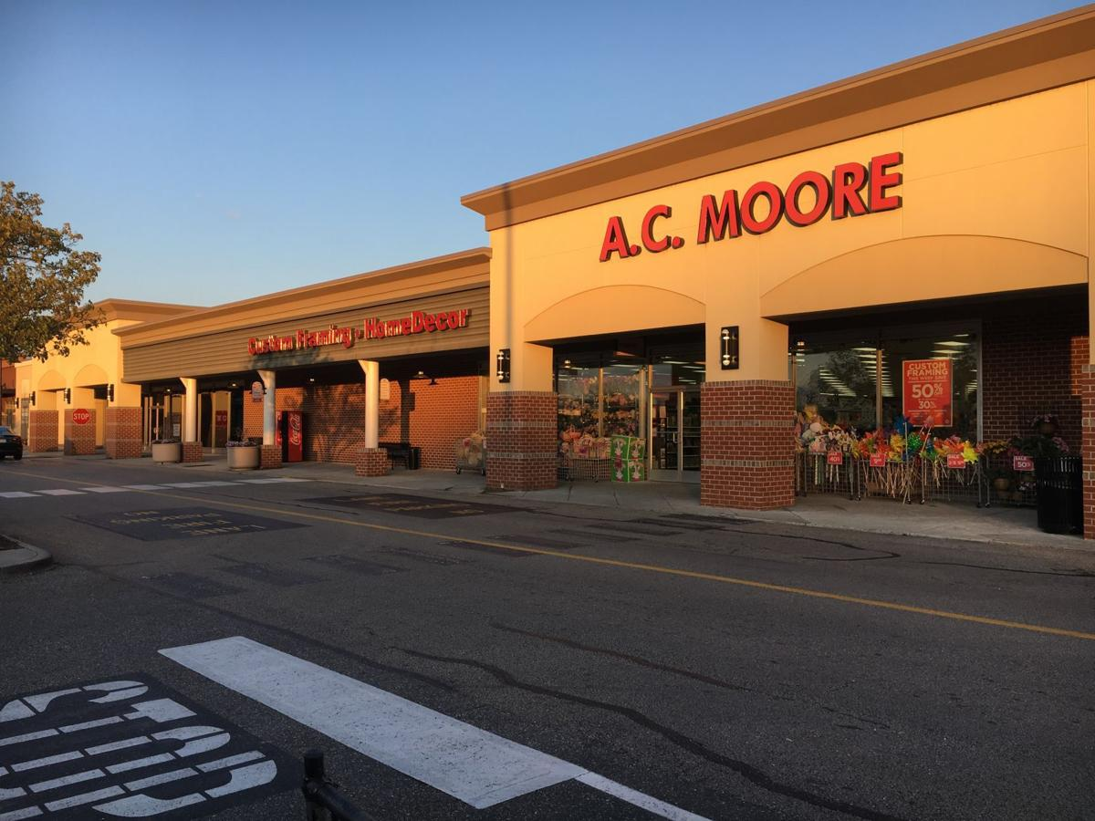 Biz buzz a c moore arts crafts store moving to new for Local arts and crafts stores