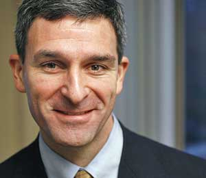 Cuccinelli digs in to set course for AG's office