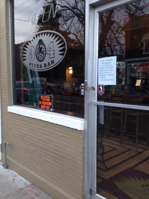 Boka tako bar is now open richmond times dispatch for Food bar kantina