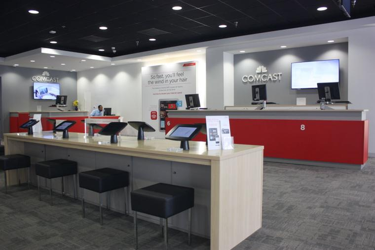 Comcast's Xfinity store opens Thursday in Chesterfield - Richmond ...