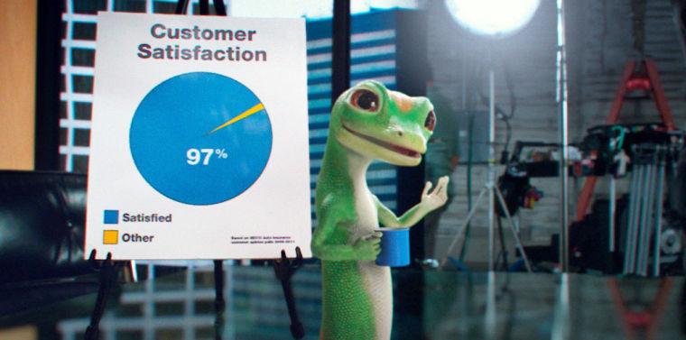 geico customer services