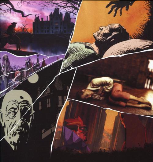Poe Museum celebrates Edgar Allan Poe with the International Poe Film Festival
