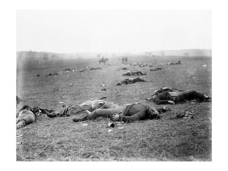 Civil War Photojournalism Civil War Photographers