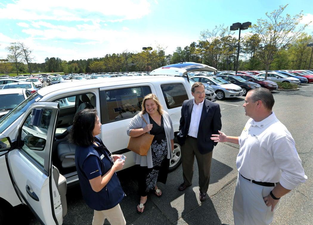 CarMax adds to workplace reputation - Richmond Times-Dispatch ...