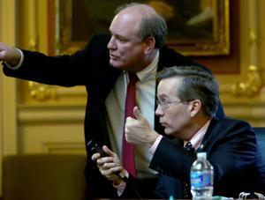 Virginia Legislature