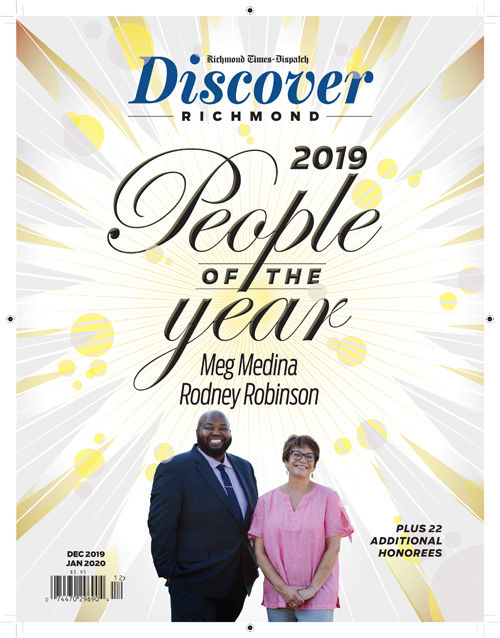 Discover Richmond - December 2019 January 2020 Edition