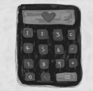 B&W Calculator